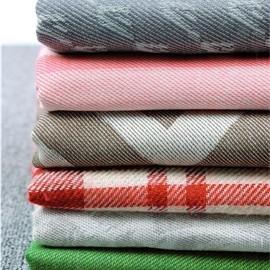2- Woven Blanket