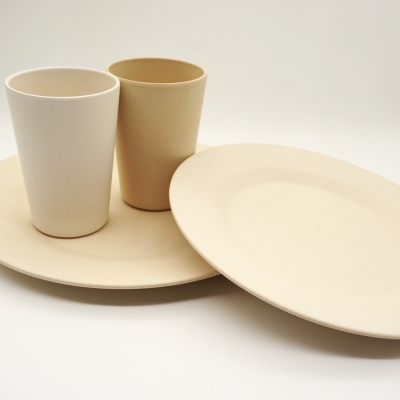 12-Plate & Cup