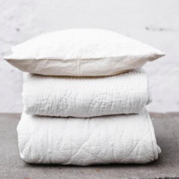 pillow & duvet