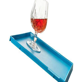 10-Anti skid tray